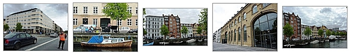 Byvandring Christianshavn - Dragør Lokalarkiv - Dragør Lokalhistoriske Forening