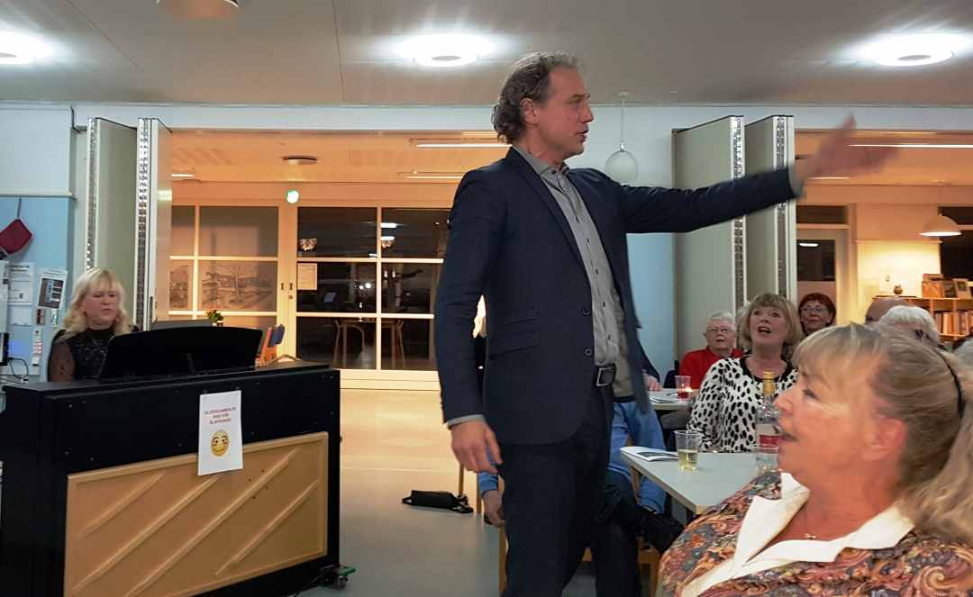 Lokalhistorisk Forening - Dines Bogø