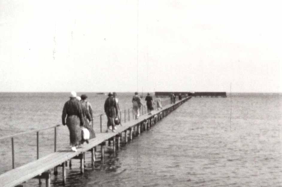 Søvang. Bogø og Ehlers