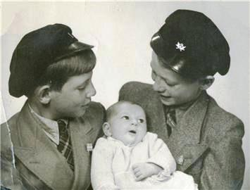 Jan Norden  - oktober 1943