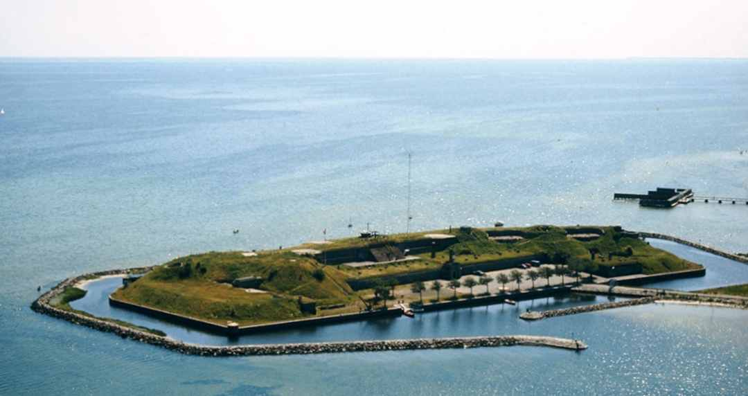 Dragør Fort
