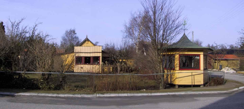 Skansevej - Dines Bogø