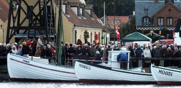 Dragør Havn - 1. oktober 2013