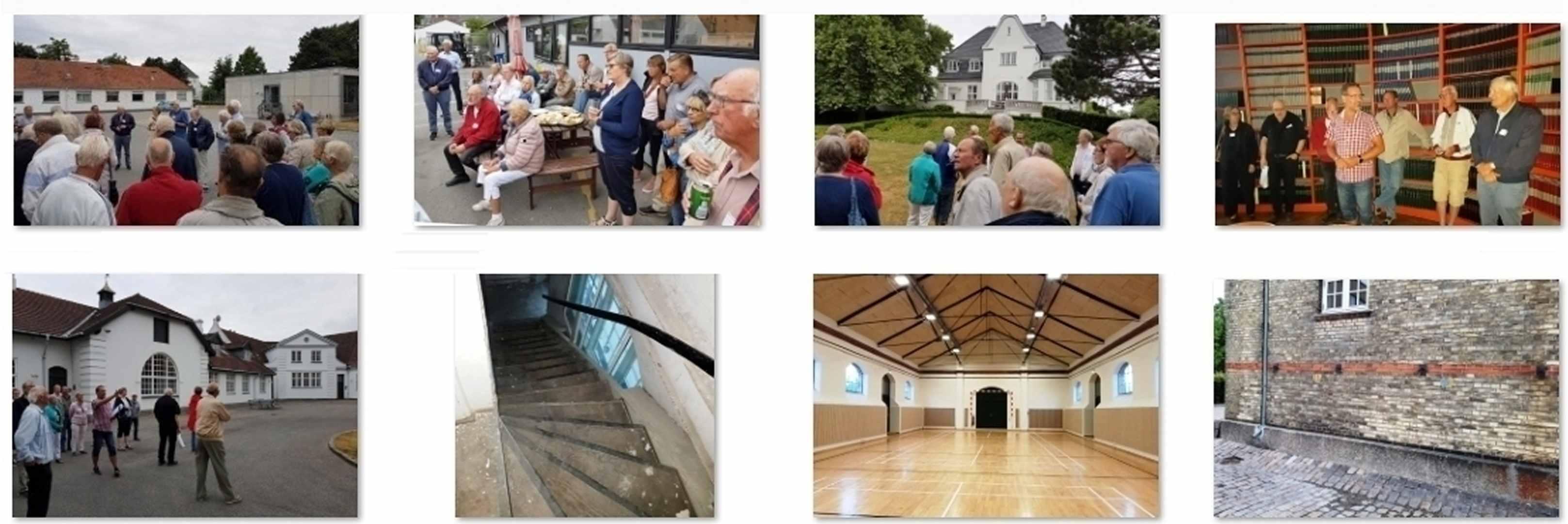 Lokalhistorisk Forening, Dragør - Dines Bogø