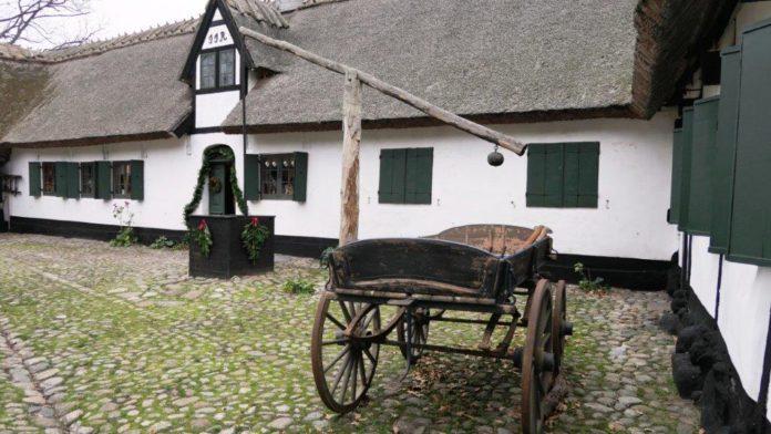 Museum Amager - Lokalhistorisk Forening