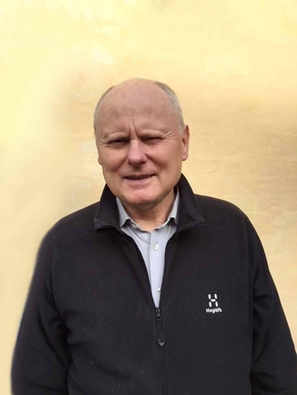 Jan Engell, Dragør